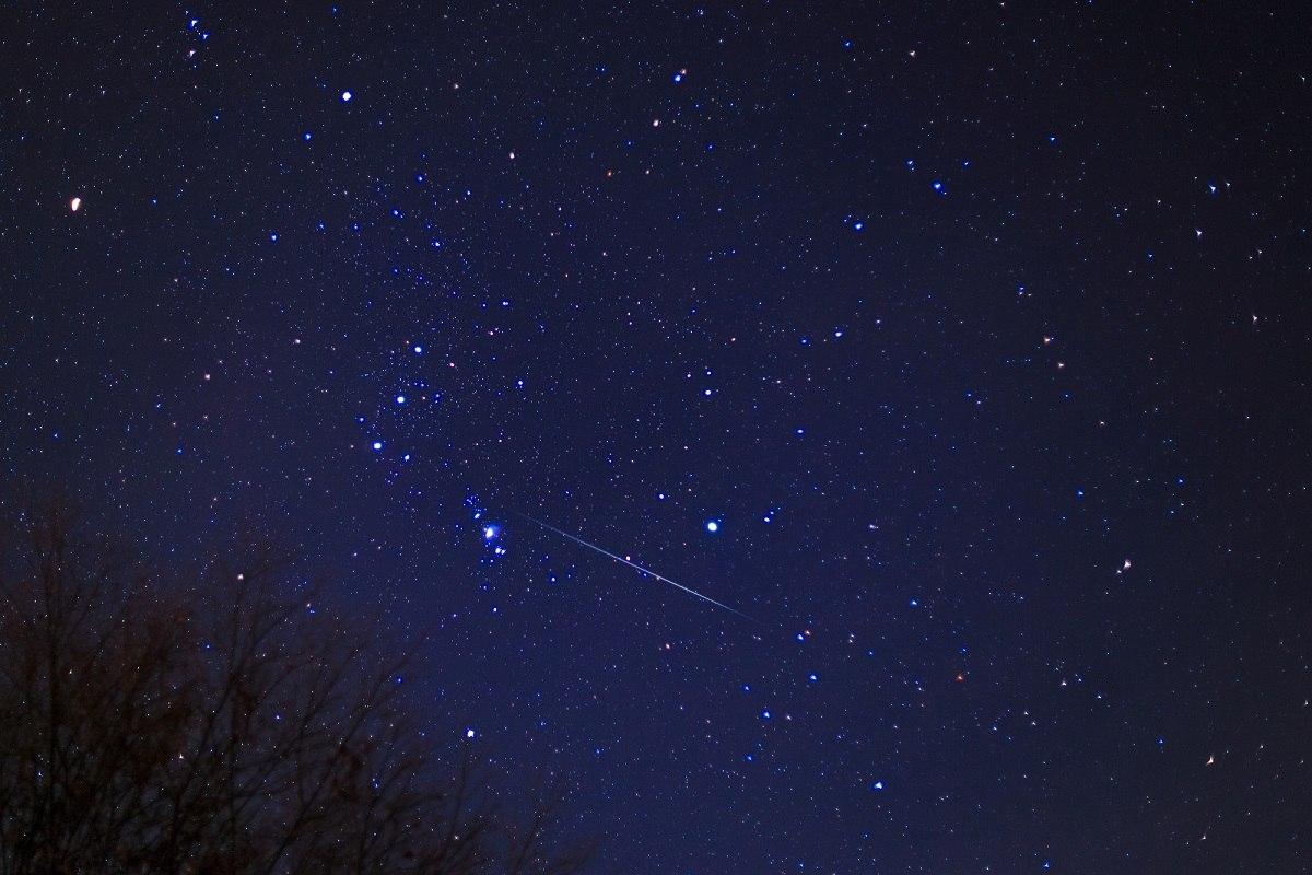 画像: オリオン座流星群観測★星空観賞・天体観測ツアー・旅行 | 国内旅行 | クラブツーリズム