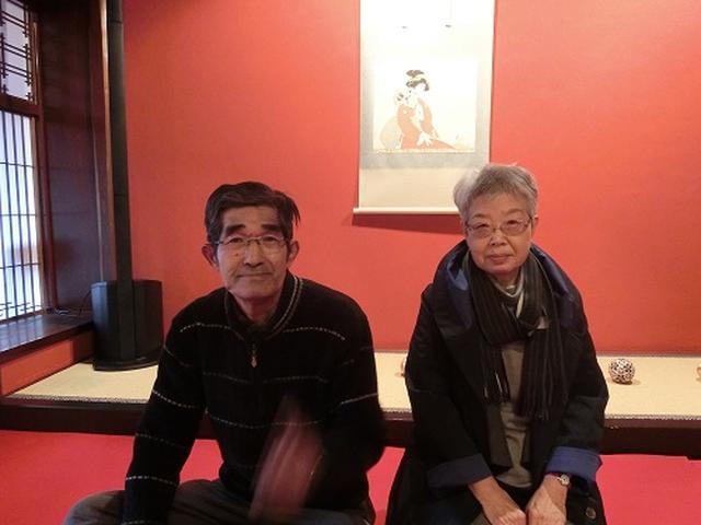 画像: 【国内旅行・地域47の旅】金沢ひがし茶屋街イベント開催と一般公開の兼六園ライトアップのツアーを実施しました
