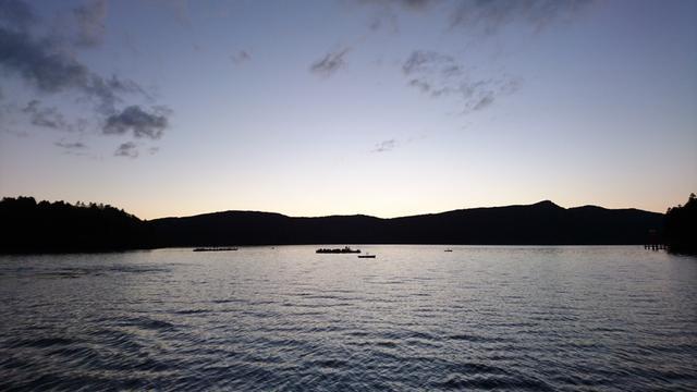 画像3: 【国内旅行・地域47の旅】クラブツーリズムpresents!クリスマストワイライト花火クルーズin芦ノ湖 イベントを開催しました