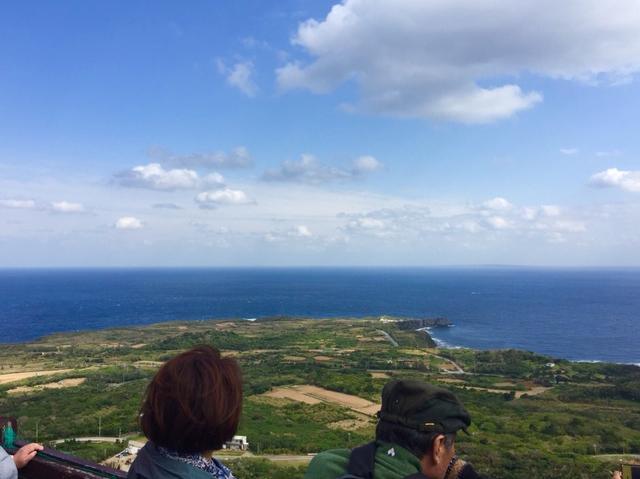 画像: 展望台からの眺め