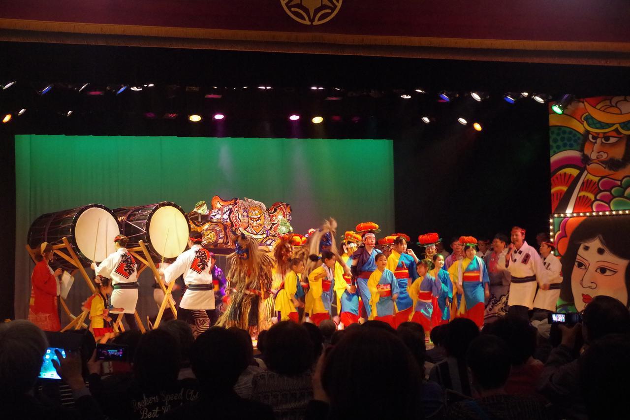 画像8: 【地域47の旅】クラブツーリズム特別企画  「東北まつりin康楽館」が開催されました! 開催日:5月13日(日)