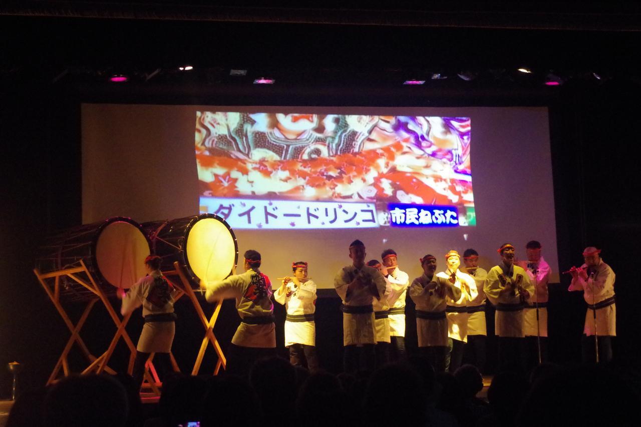 画像6: 【地域47の旅】クラブツーリズム特別企画  「東北まつりin康楽館」が開催されました! 開催日:5月13日(日)