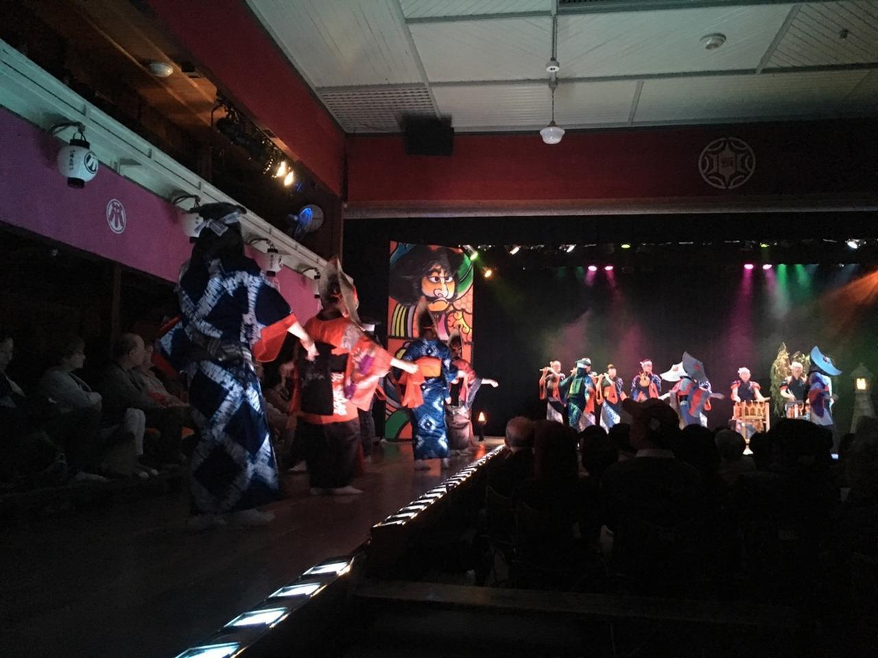 画像3: 【地域47の旅】クラブツーリズム特別企画  「東北まつりin康楽館」が開催されました! 開催日:5月13日(日)
