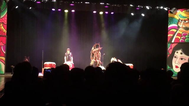 画像: 東北まつりin康楽館 なまはげ太鼓 www.youtube.com