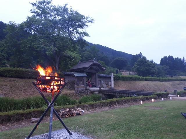 画像1: 【国内旅行・地域47の旅】第1回 福井県・朝倉氏遺跡-一乗谷・星空ランタンイベント2018 を開催しました