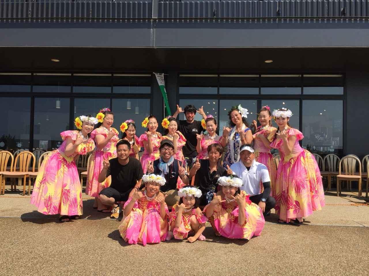 画像4: 【国内旅行・地域47ヨンナナの旅】「山陰の松島」浦富海岸クルーズと鳥取砂丘イベント 7/14・15開催 192名のお客様がご参加されました