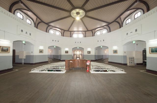 """画像1: """"10月~11月の限定7日間クラブツーリズム貸切見学会開催"""" 美しい刑務所。通常非公開の「旧奈良監獄」を見学しませんか。"""