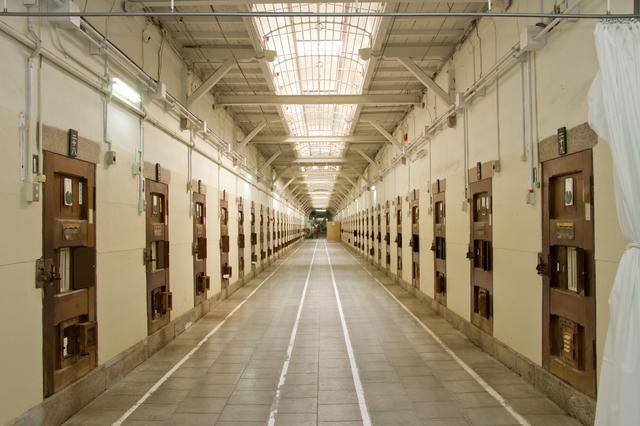 """画像2: """"10月~11月の限定7日間クラブツーリズム貸切見学会開催"""" 美しい刑務所。通常非公開の「旧奈良監獄」を見学しませんか。"""