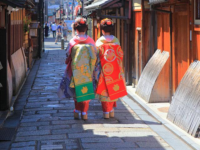 画像: 京都・奈良旅行・ツアー│クラブツーリズム