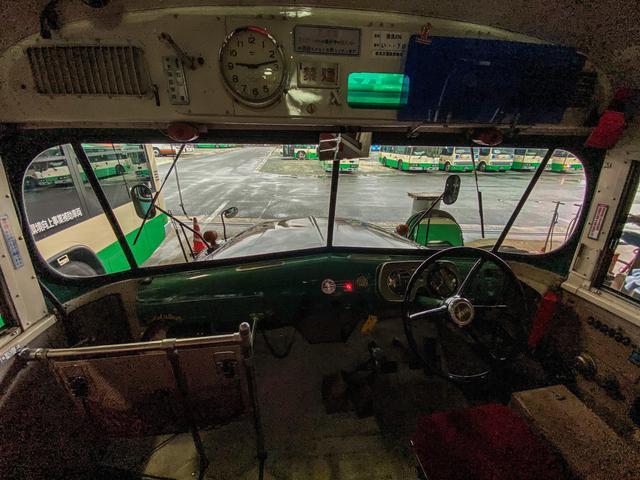 画像2: 乗車体験ツアーのご紹介