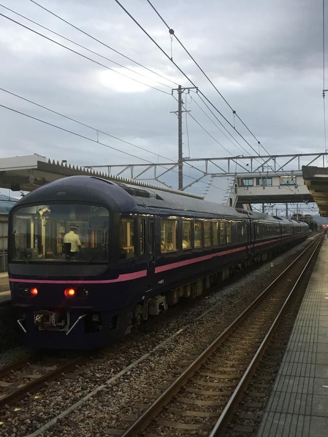 画像4: JR東海管内を走行するJR東日本所属車両とJR東海貨物線ツアー