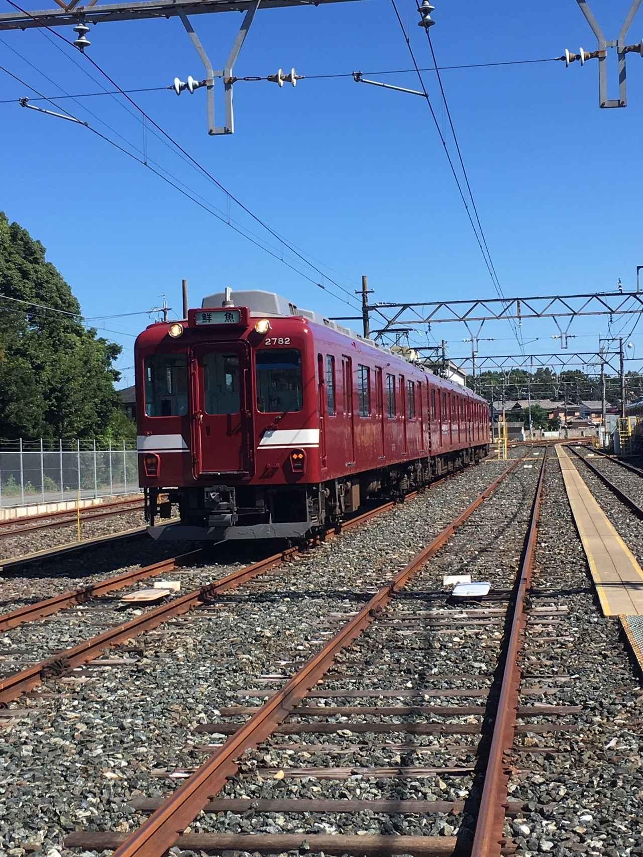 画像: ~時刻表に載らない列車に乗る旅~  近鉄「鮮魚列車」乗車体験記