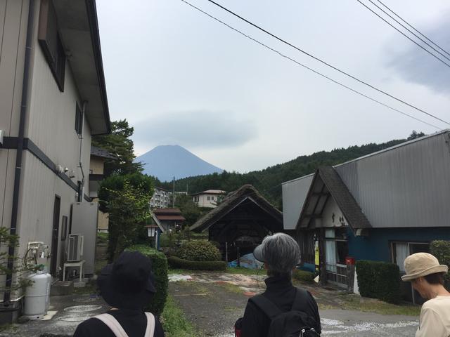 画像8: 【あるく・シリーズツアー】 富士山すそ野ぐるり一周ウォーク 第1回をご紹介します。