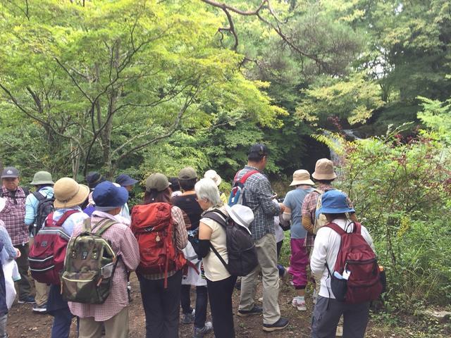 画像10: 【あるく・シリーズツアー】 富士山すそ野ぐるり一周ウォーク 第1回をご紹介します。