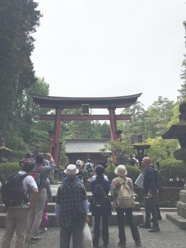画像5: 【あるく・シリーズツアー】 富士山すそ野ぐるり一周ウォーク 第1回をご紹介します。