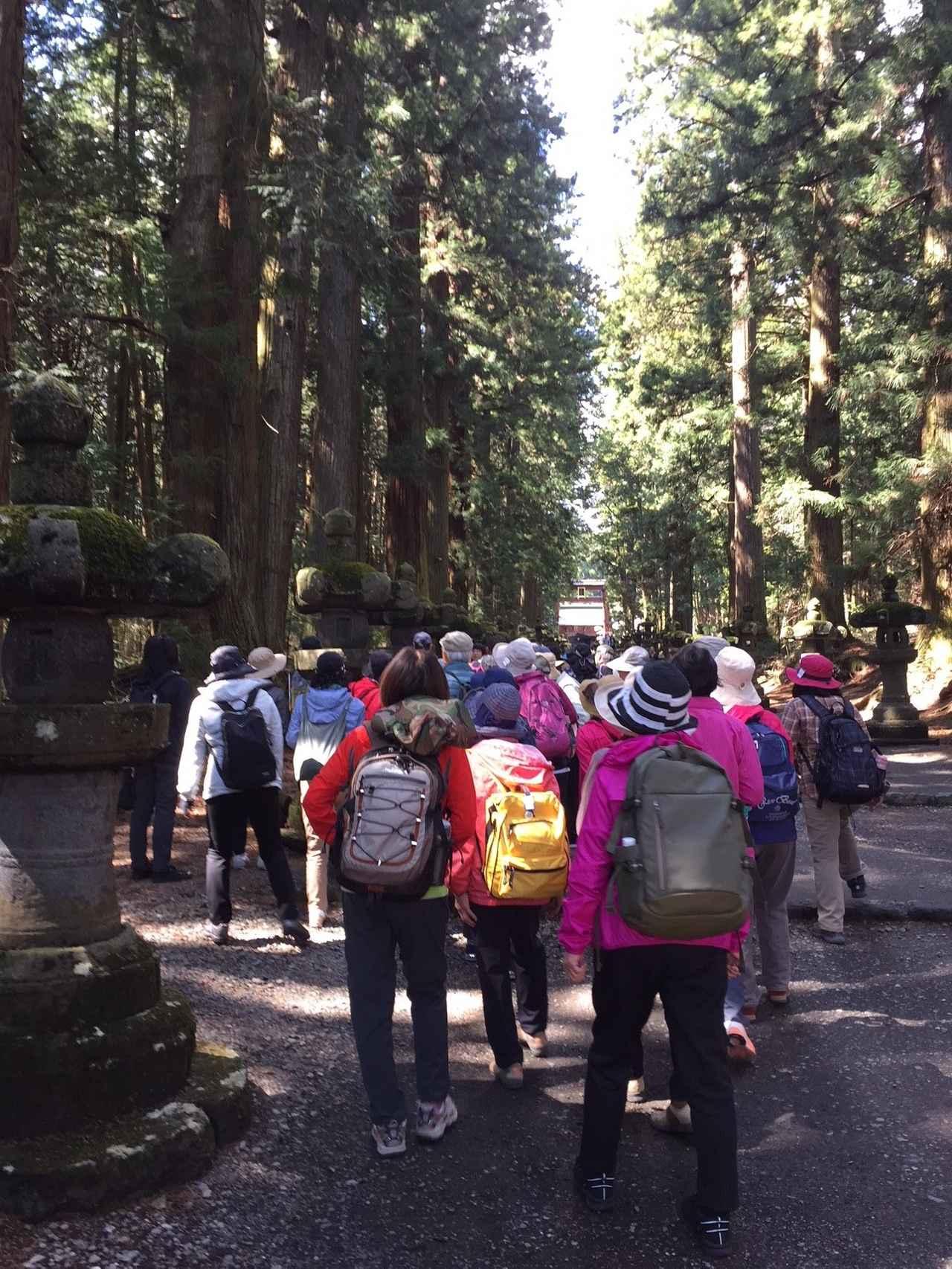 画像4: 【あるく・シリーズツアー】 富士山すそ野ぐるり一周ウォーク 第1回をご紹介します。