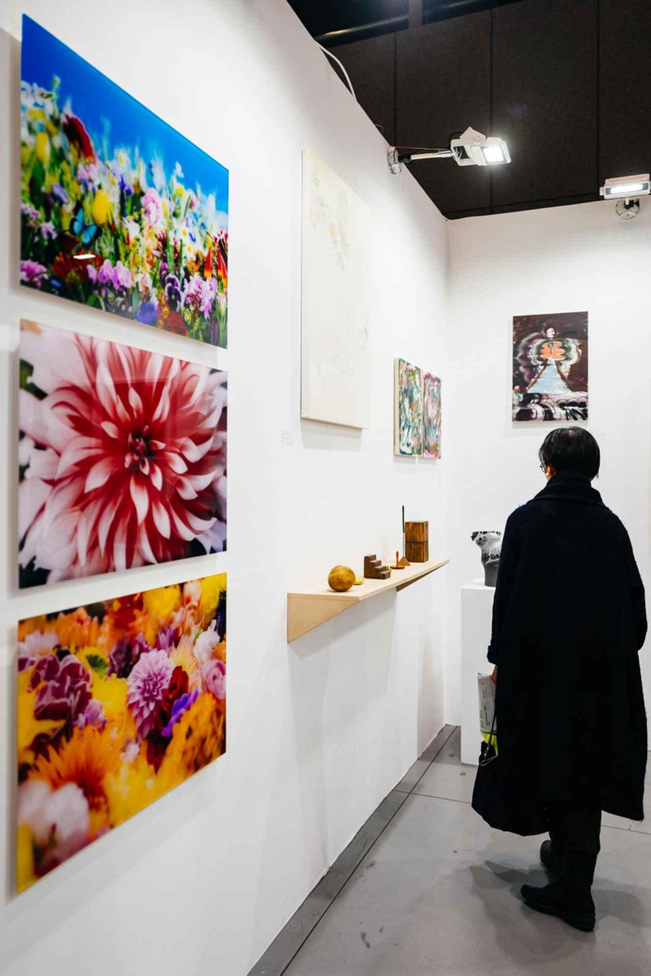 画像: 国内最大級のアートの見本市 「アートフェア東京」