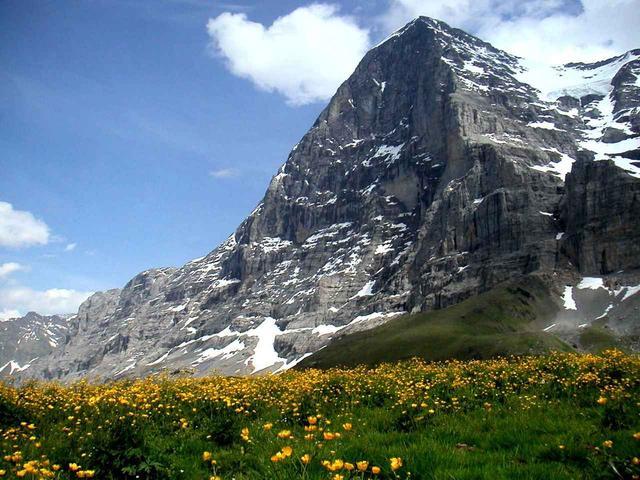 画像: 美しい風景に隠されたスイス人の苦難の歴史もありました