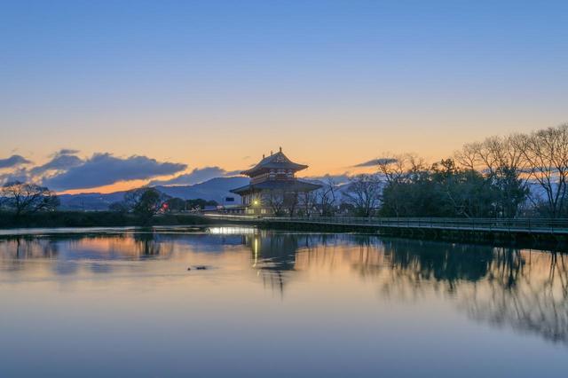 画像: 平城宮跡