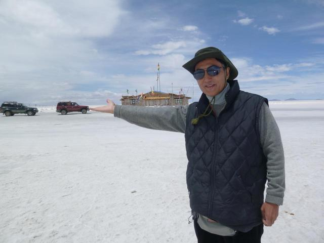 画像: 黒田尚嗣(くろだなおつぐ) 慶應義塾大学経済学部卒。現在、クラブツーリズム㈱テーマ旅行部顧問として旅の文化カレッジ「世界遺産講座」を担当し、テーマ旅行の企画をしながら「歴旅の演出家、旅する世界遺産の語り部」として旅について熱く語る。近畿日本ツーリスト時代より海外旅行の企画に携わり、世界各地の文化遺産や自然遺産を多数訪れている。旅の文化研究所研究員、一般社団法人日本旅行作家協会会員