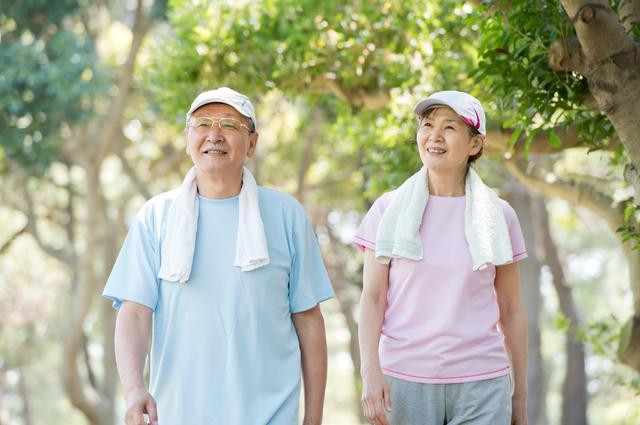 画像: ツアー型健康教室|シニア向け健康教室|クラブツーリズム