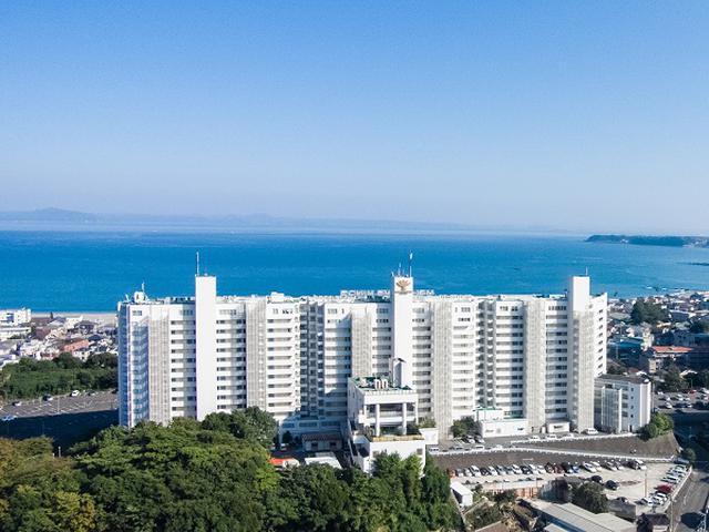 画像: 【70歳以上限定】血管若返り健康教室in三浦海岸2日間 |クラブツーリズム