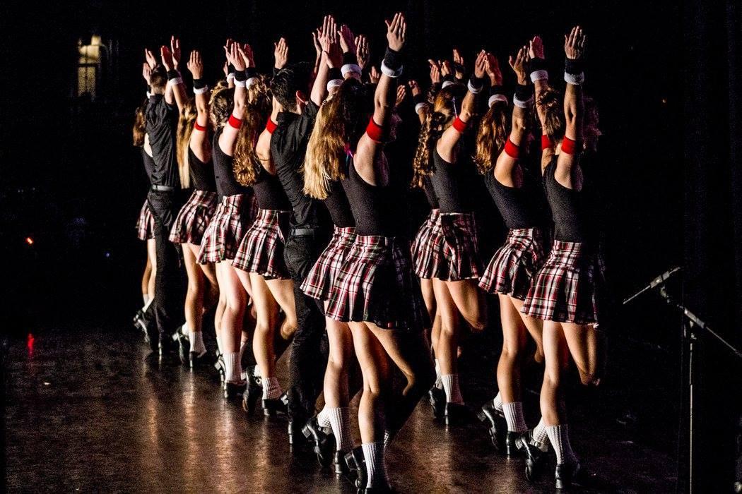 画像: トリニティ・アイリッシュ・ダンスとは?