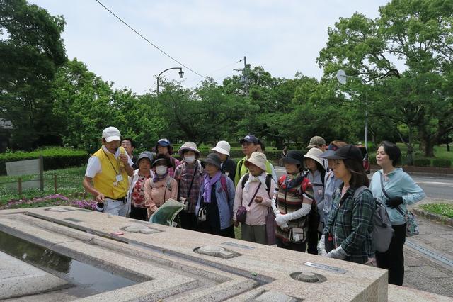 画像: 【関西エコースタッフブログ】いにしえのロマンを追い求めて!堺市・百舌鳥古墳群めぐり