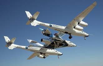 画像1: スペースシップ2再び空へ テストフライト再開