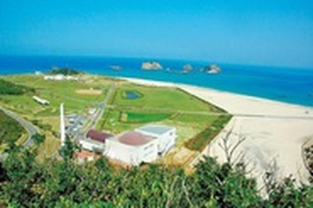 画像1: 種子島宇宙科学技術館
