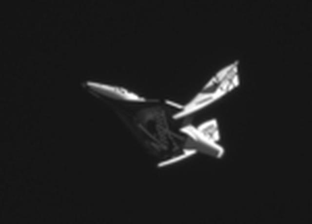 画像34: 宇宙旅行アーカイブ(ヴァージンギャラクティック関連)