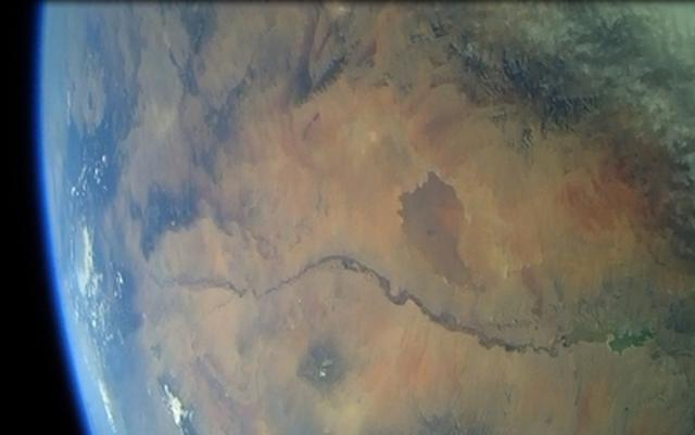 画像20: 宇宙旅行アーカイブ(ヴァージンギャラクティック関連)
