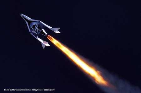 画像8: 宇宙旅行アーカイブ(ヴァージンギャラクティック関連)