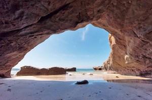 画像1: 種子島の観光も充実!千座の岩屋