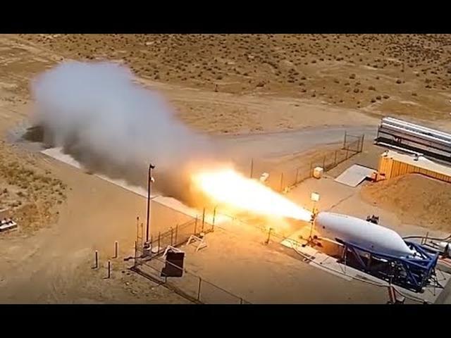 画像: 開発が進むロケットエンジンについて www.youtube.com