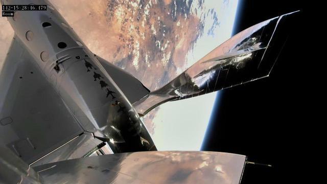 画像: 5月22日 3回目の宇宙へのテストフライトが成功!