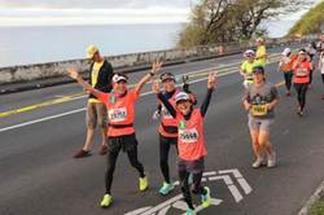 画像2: 女性限定 おひとり参加の旅 ホノルルマラソンツアー 12月8日出発5日間/12月8日出発6日間
