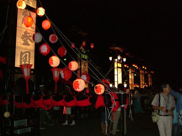 画像: 輪島大祭 イメージ