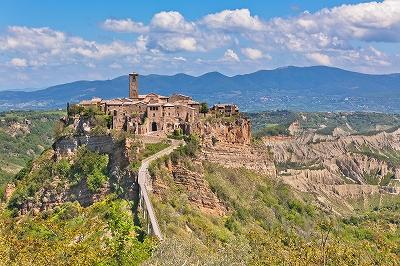 画像: 【19020】<おひとり参加限定の旅>  ☆20周年☆ 『1名1室確約 イタリア美しい村と小さな町をたずねて8日間』全都市弊社スーペリアクラス/人気の美しい村へ/パルマハム|クラブツーリズム