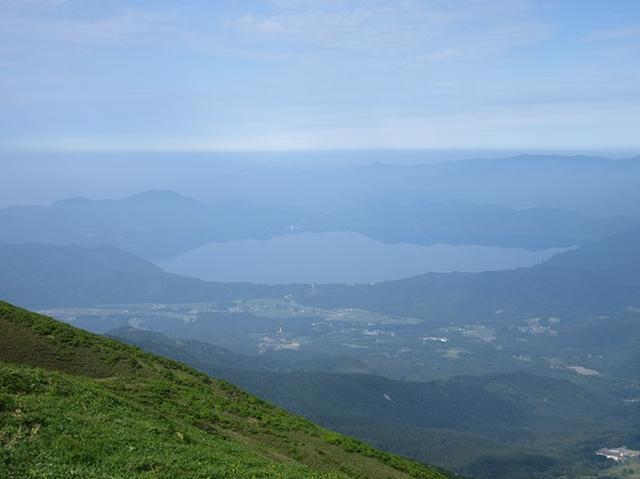 画像9: 【山旅会】秋田駒ヶ岳