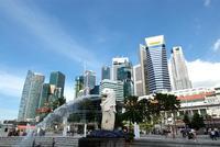 画像: シンガポールの街の様子(イメージ)
