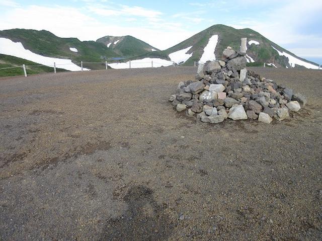 画像4: 【山旅会】秋田駒ヶ岳
