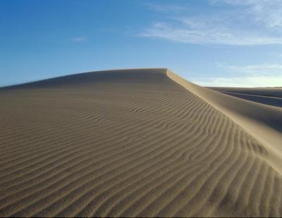 画像: 鳥取砂丘・イメージ