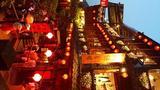 画像: ノスタルジックな街九フンの夜景(イメージ)