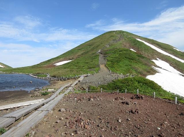 画像6: 【山旅会】秋田駒ヶ岳
