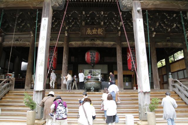 画像: 西国第二番・紀三井寺(和歌山県和歌山市)