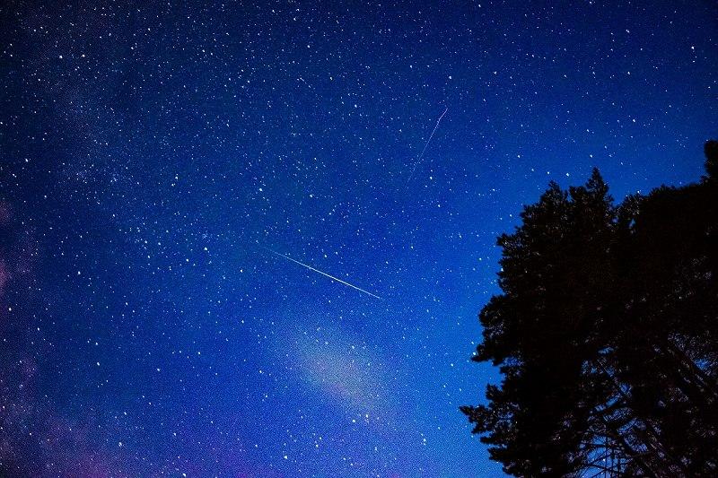 画像: 【03719】<ひとり旅>『「美しい星空の宝庫」の天文台!星の村天文台で解説付き「オリオン座流星群」と紅葉の五色沼・毘沙門沼 2日間』【1名1室確約】 全日程催行決定|クラブツーリズム