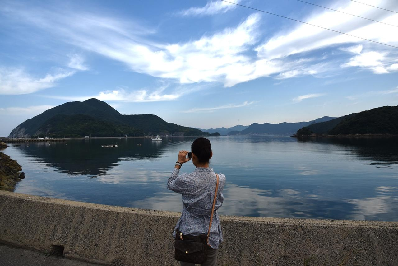 画像: 五島ならではの自然豊かな絶景を各地で見られます