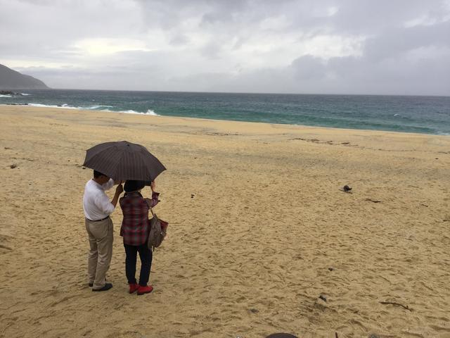 画像: 永田いなか浜