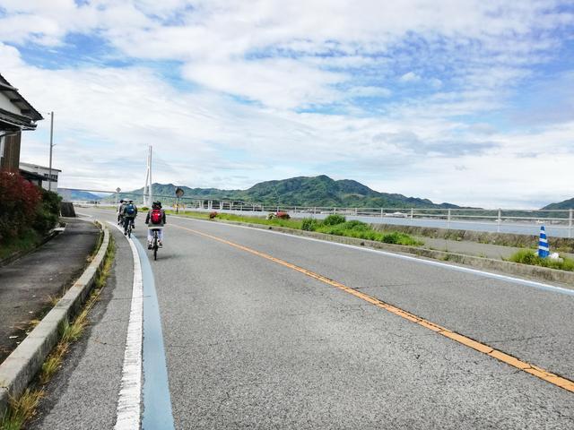 画像1: 『1名1室同旅行代金 瀬戸内海の島内観光もお楽しみ  2日間でしまなみ海道サイクリング走破』